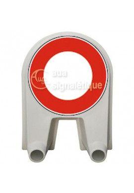 Panneau Circulation Interdite - BK0-M
