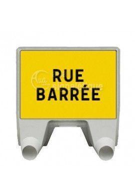 Panneau Rue Barrée - KC1-19P-M