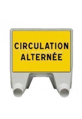 Panneau Circulation Alternée - KC1-M