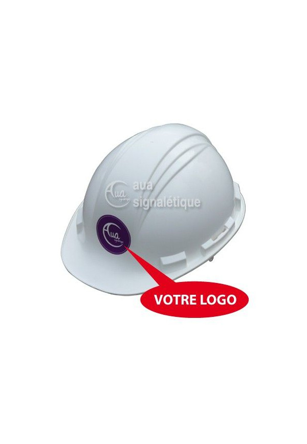 Etiquettes Logo Personnalisé