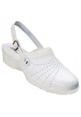 Chaussures de sécurité Femme C4