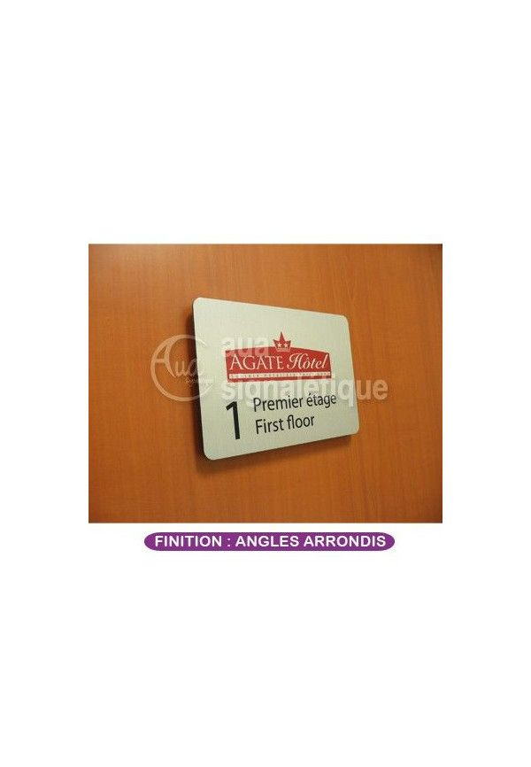 Finition Angles Arrondis