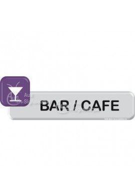 Autocollant VINYLO - Bar/café