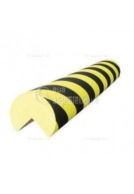 Protection d'angle adhésive - J/N - Ø 100mm