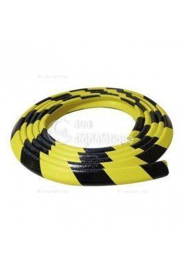 Protection d'arête adhésive - J/N - 5000mm