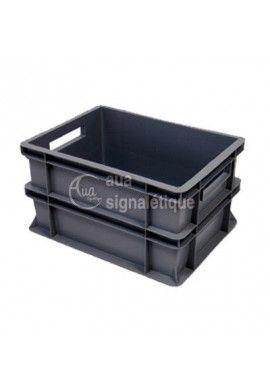 Bac industriel - 400x300x220mm