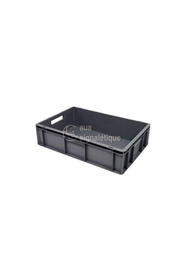 Bac industriel - 600x400x120mm
