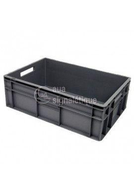 Bac industriel - 600x400x220mm
