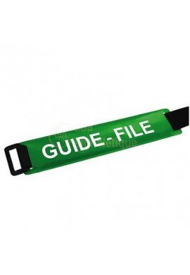 Brassard scratch ajustable - Guide-file