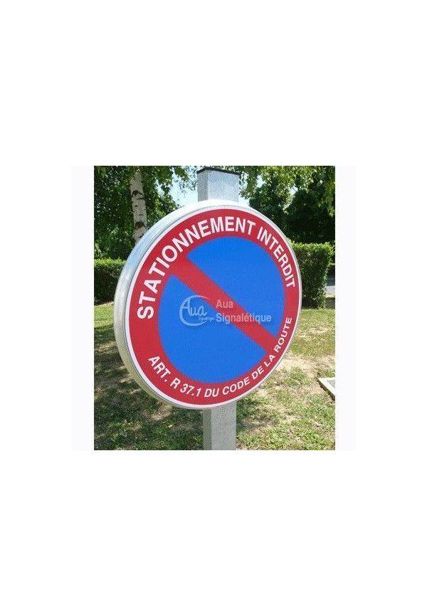 Kit Stationnement interdit