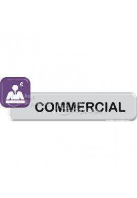 Autocollant VINYLO -  Commercial