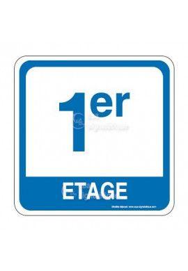 1er Etage PvcSign