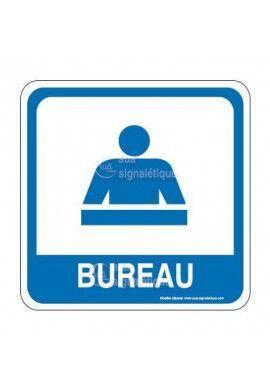 Bureau PvcSign