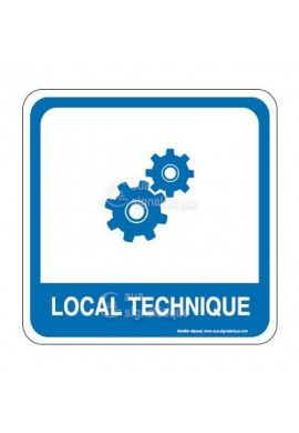 Local Technique 02 PvcSign