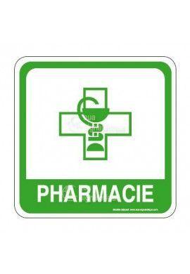 Pharmacie PvcSign
