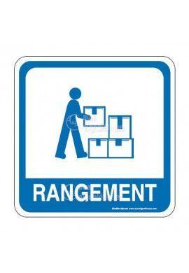 Rangement PvcSign