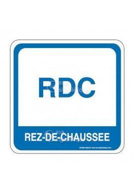 RDC PvcSign