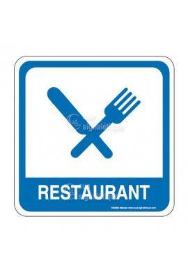 Restaurant PvcSign