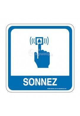 Sonnez PvcSign