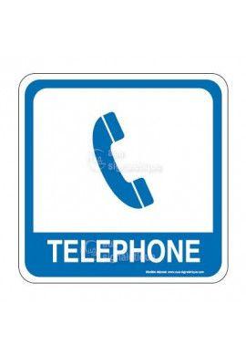 Téléphone PvcSign