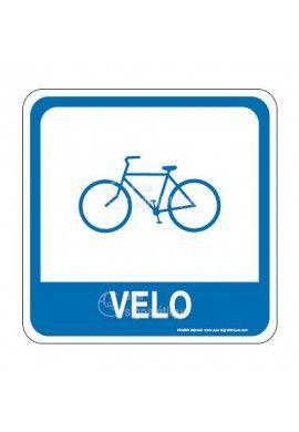 Vélo PvcSign