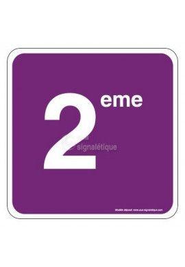2eme Etage EuropSign