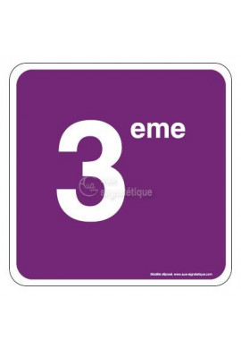 3eme Etage EuropSign