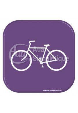 Autocollant Vinylopicto  vélos