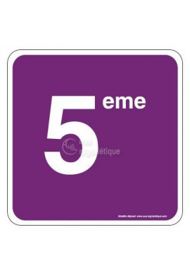 5eme Etage EuropSign