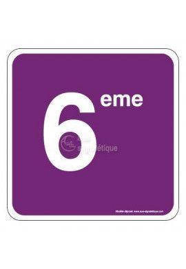 6eme Etage EuropSign