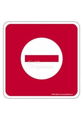 Accès interdit EuropSign