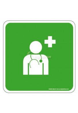 Médecin EuropSign