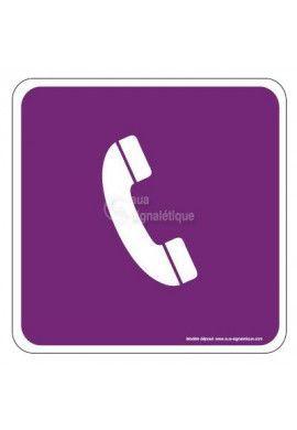 Téléphone EuropSign