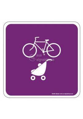 Vélos Poussettes EuropSign