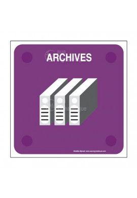 Archives PlexiSign