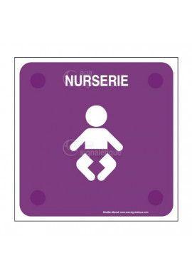 Nurserie PlexiSign