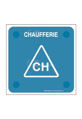 Chaufferie PlexiSign