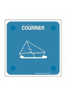 Courrier PlexiSign