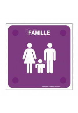 Famille PlexiSign
