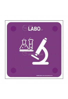 Laboratoire PlexiSign