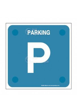 Parking PlexiSign
