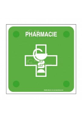 Pharmacie PlexiSign