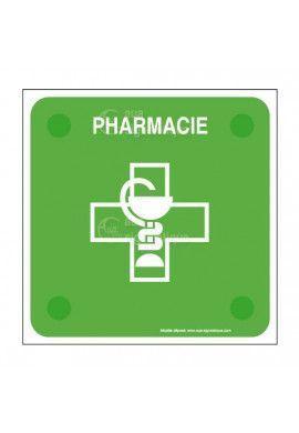 Pharmacie PlexiSign