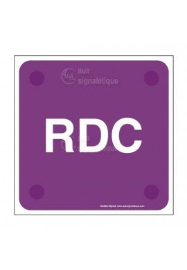 RDC PlexiSign
