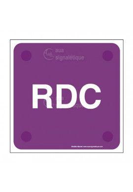 RDC PlexiSign