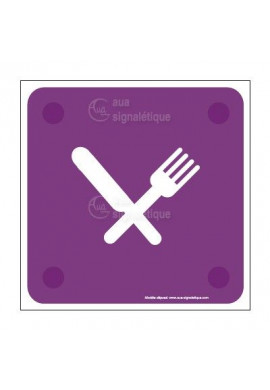 Restaurant PlexiSign
