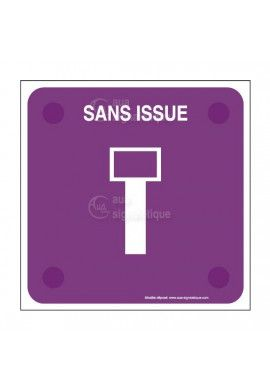 Sans Issue PlexiSign