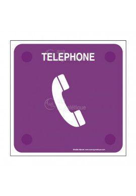 Téléphone PlexiSign