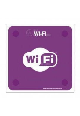 Wifi PlexiSign