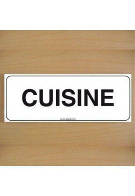 ClassicSign - Cuisine
